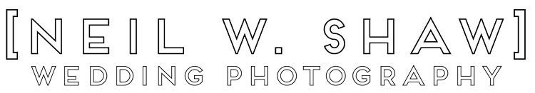 Neil W. Shaw Wedding Photographer Brighton logo